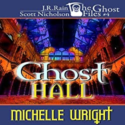 Ghost Hall