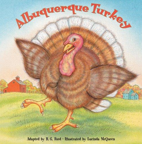 Albuquerque Turkey by Sterling