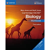 Cambridge IGCSE® Biology Workbook (Cambridge International IGCSE)