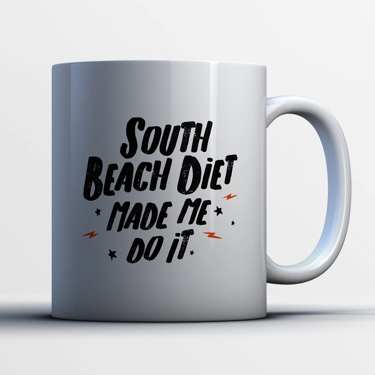 south beach diet coffee sold?