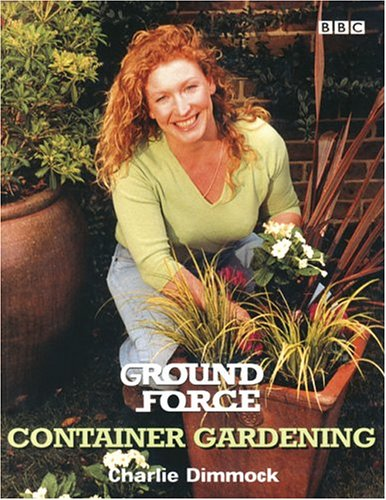Ground Force Container Gardening (Ground Force)