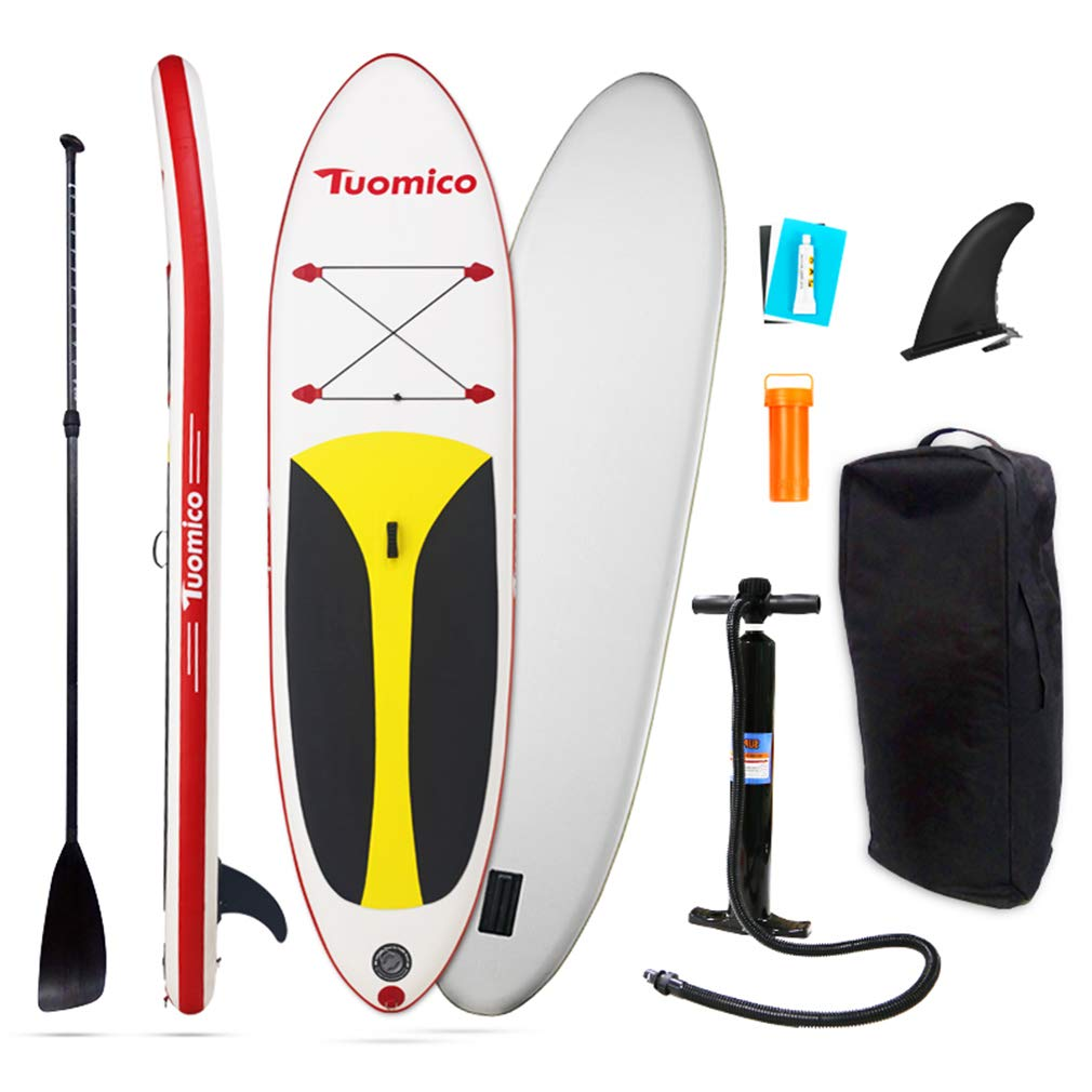 DUBAOBAO Tablas de Surf Tabla de Surf Tabla de Doble Capa ...
