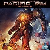 Pacific Rim Calendar (Multilingual Edition)