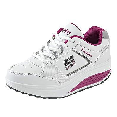 SCHOLIEBEN Scarpe Donna Antinfortunistica Sneakers