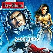 Perry Rhodan: Sammelband 1 (Perry Rhodan 2400-2409) | Robert Feldhoff, Michael Marcus Thurner, Christian Montillon, Arndt Ellmer, Horst Hoffmann, Wim Vandemaan