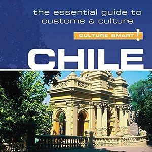 Chile - Culture Smart! Audiobook