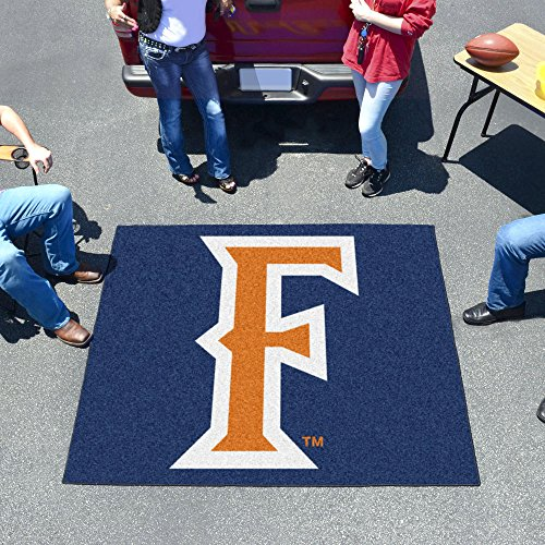 Official Tailgater Mat w Cal State Fullerton Logo by Fanmats