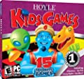 Hoyle Kids' Games JC