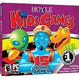 Hoyle Kids' Games JC