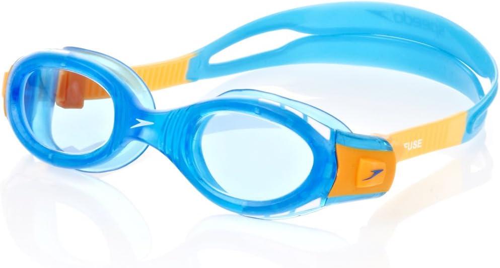 Speedo Futura Biofuse Junior Gafas de natación, Unisex niños