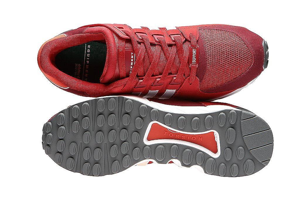 Adidas Herren Support EQT Support Herren Rf Fitnessschuhe rot c59d3b