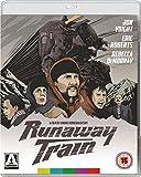 Runaway Train [Blu-ray] [UK Import]