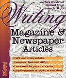 Writing Magazine and Newspaper Articles, Richard Cropp, 1551801930