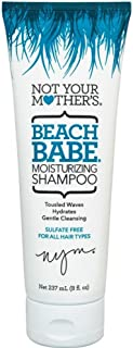 product image for Not Your Mother's Beach Babe Moisturizing Shampoo 8 oz (Pack of 5)