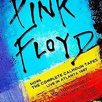 Pink Floyd - Atlanta 1987 + Batoun Rouge