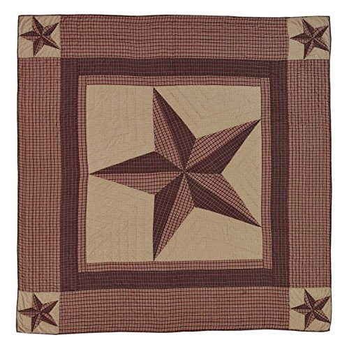 Hot Landon Quilt by VHC Brands for sale