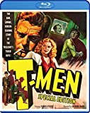 T-Men (Special Edition) - Blu-ray