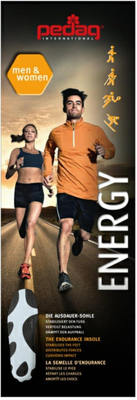 Pedag Energia Sport Endurance Modellabile Solette
