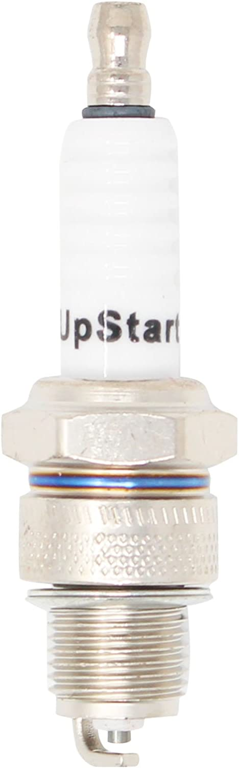 UpStart Components Replacement Spark Plug for Subaru Robin Engine Power Equipment EX17 4-Cycle OHC 6.0 h.p. - Compatible with Champion RL82C & NGK BR7HS Spark Plugs