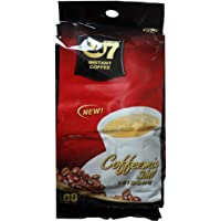 G7中原3合1速溶咖啡1600g(越南进口)