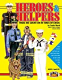 Heroes and Helpers, Carole Marsh, 063501078X