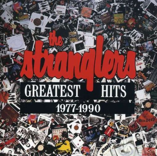 The Stranglers - The Best Of 1980 - 1990 Vol.  2 (CD 1/3) - Zortam Music