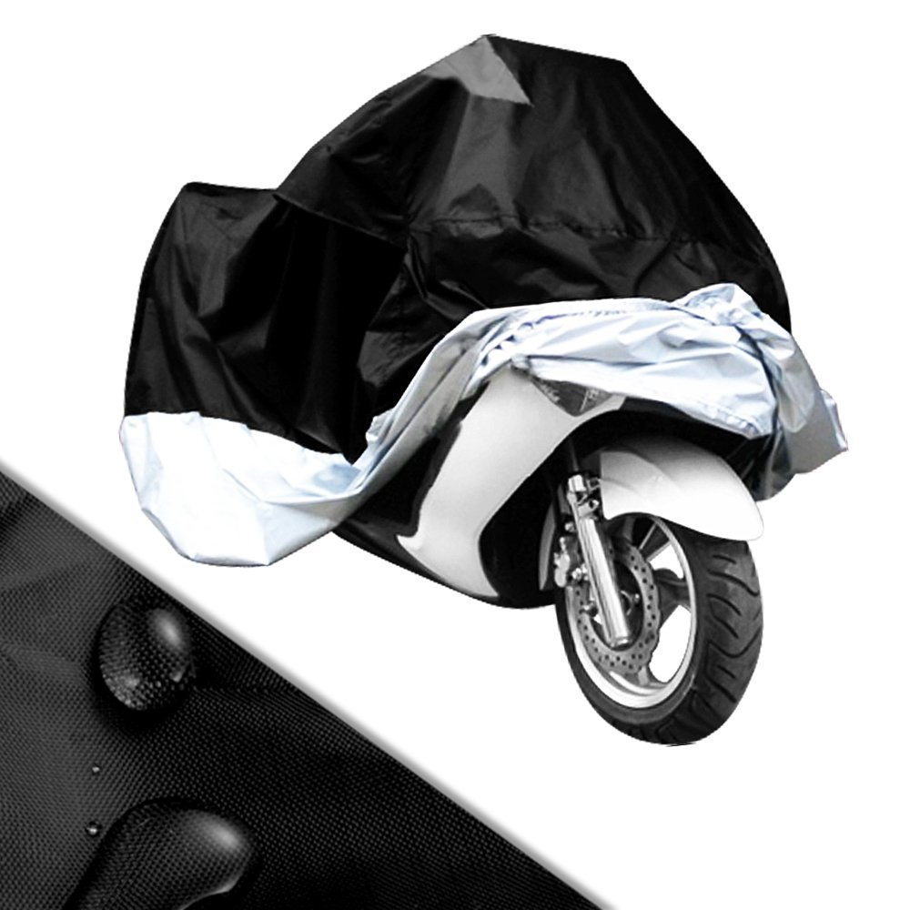 Wonder to Motorbike/Bicycle Outdoor Cover, Water Resistant Dustproof