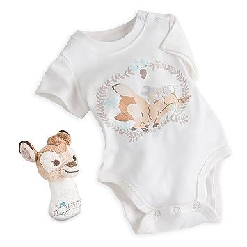 Disney Bambi Gift Set Baby 9-12 Months