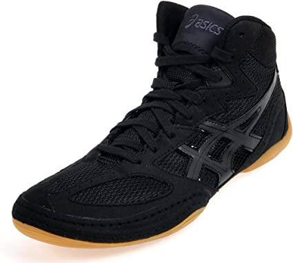 asics chaussures lutte