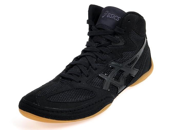 asics chaussure de lutte mat flex 3 gel 25.5 a 37: Amazon