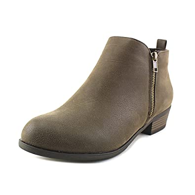 Women's Zoey-1 Ankle Boot (Taupe)