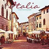 Graphique Italia Mini Wall Calendar, 16-Month