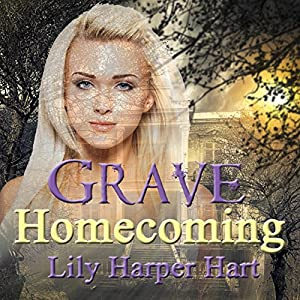 Grave Homecoming Audiobook