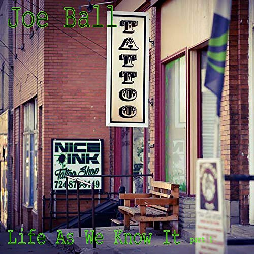 Life Like Rail - Like Woah (feat. D-Rail) [Explicit]