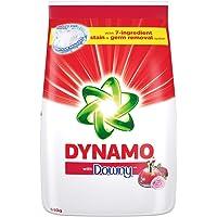 Dynamo Powder with Downy Laundry Detergent, 640g