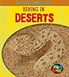 Hiding in Deserts, Deborah Underwood, 143294021X