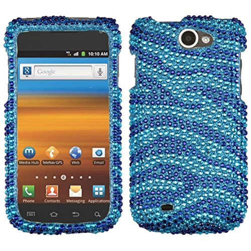 samsung galaxy exhibit ii case - 9