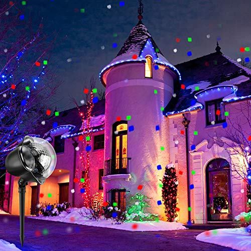 Buy christmas laser light show