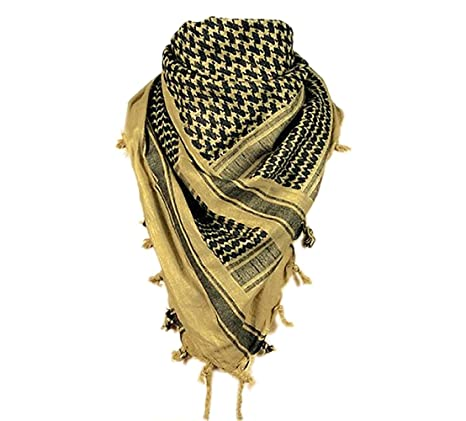 Shemagh keffieh cheche US Army - Foulard Palestinien - Airsoft Paintball  Outdoor a1cf0776a3d