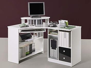 Mobelando Eck Schreibtisch Burotisch Computertisch