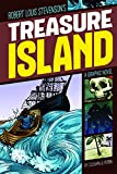 img - for Treasure Island (Graphic Revolve: Common Core Editions) book / textbook / text book
