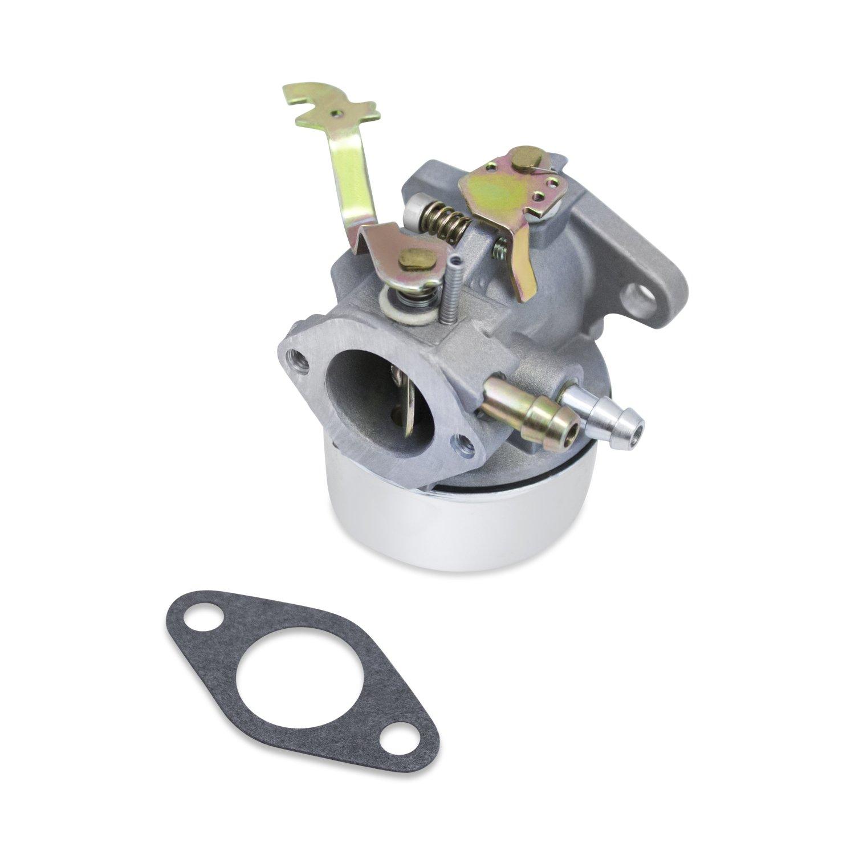 New Tecumseh Carburetor Oh195 Ohh50 Ohh55 Ohh60 640340 65 Hp Diagram 640306a 640222a 640060a Automotive