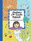 Amelia's 5th-Grade Notebook, Marissa Moss, 1416909125
