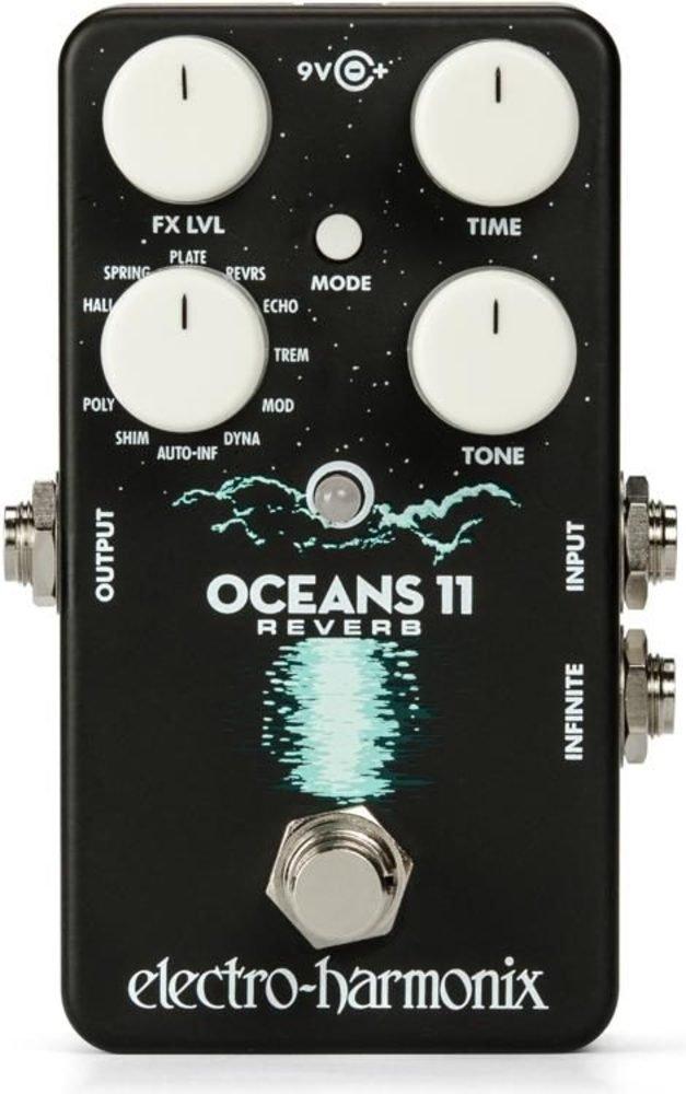 Electro Harmonix Oceans 11 Electro-Harmonix
