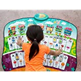 Plush Home Touch and Learn Play Mat, Ideal For Ages...