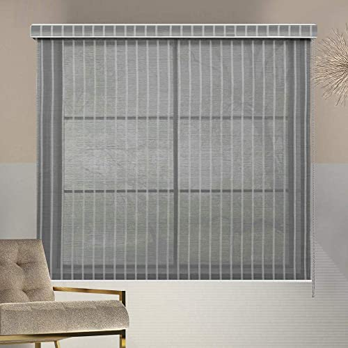 ZY Blinds Bamboo Window Blind