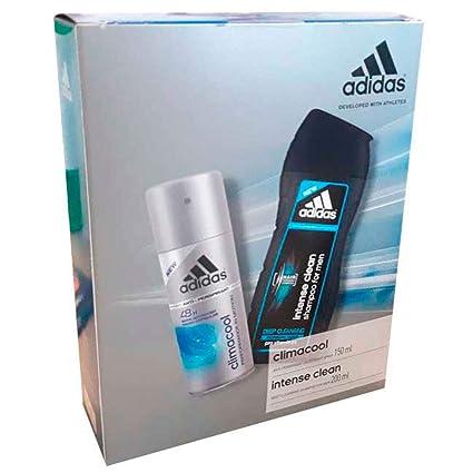 Estuche Adidas Desodorante + Champú Climacool: Amazon.es ...
