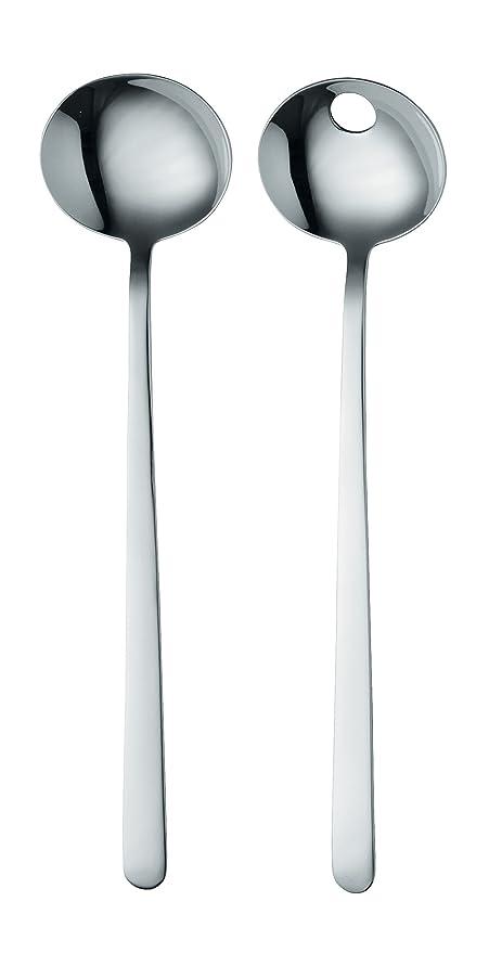 BSF 02108-396-0 Melody - Cubiertos para ensaladas (25,5 cm