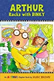 Arthur Rocks with Binky (Marc Brown Arthur Chapter Books)