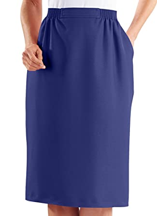04a731c07 Alfred Dunner Skirt at Amazon Women's Clothing store: